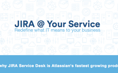 Jira @ Your Service in Toronto and beyond!