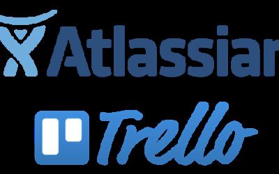 Trello acquired by Atlassian!