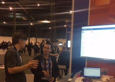 Enrique and Tim Pettersen talk Bitbucket
