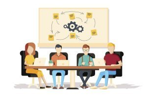 Agile HR – The new way to revolutionize your HR department! 1