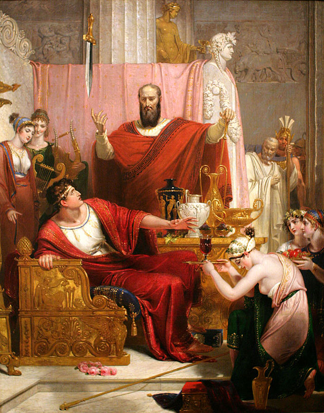 The Sword of Damocles - Scripting in Jira 1