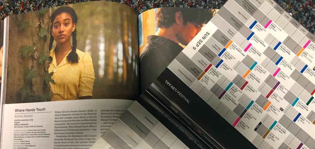 Putting Jira in the Spotlight - TIFF Planning Part 2 1