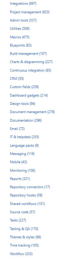 Six étapes pour sélectionner et mettre en œuvre les applications tierces Atlassian 1