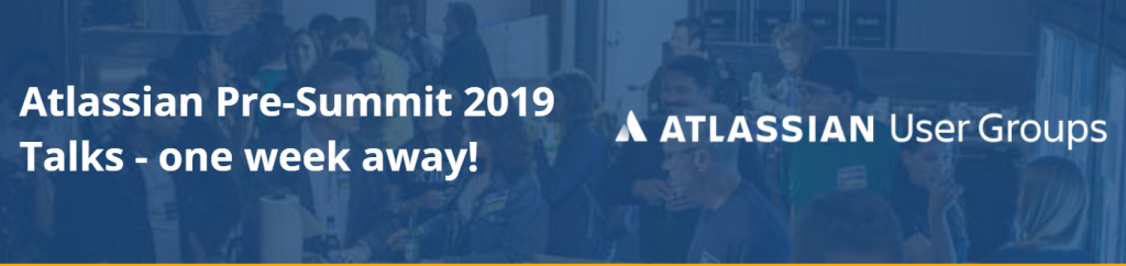 Blended Perspectives is sponsor for the Annual PreSummit 2019 event, organized by the New York Atlassian User Group 1