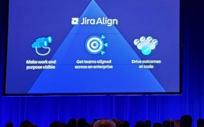 Developments for Server products presented at the Atlassian Summit 2019