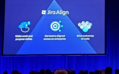 Développements pour les produits Server présentés au Atlassian Summit 2019