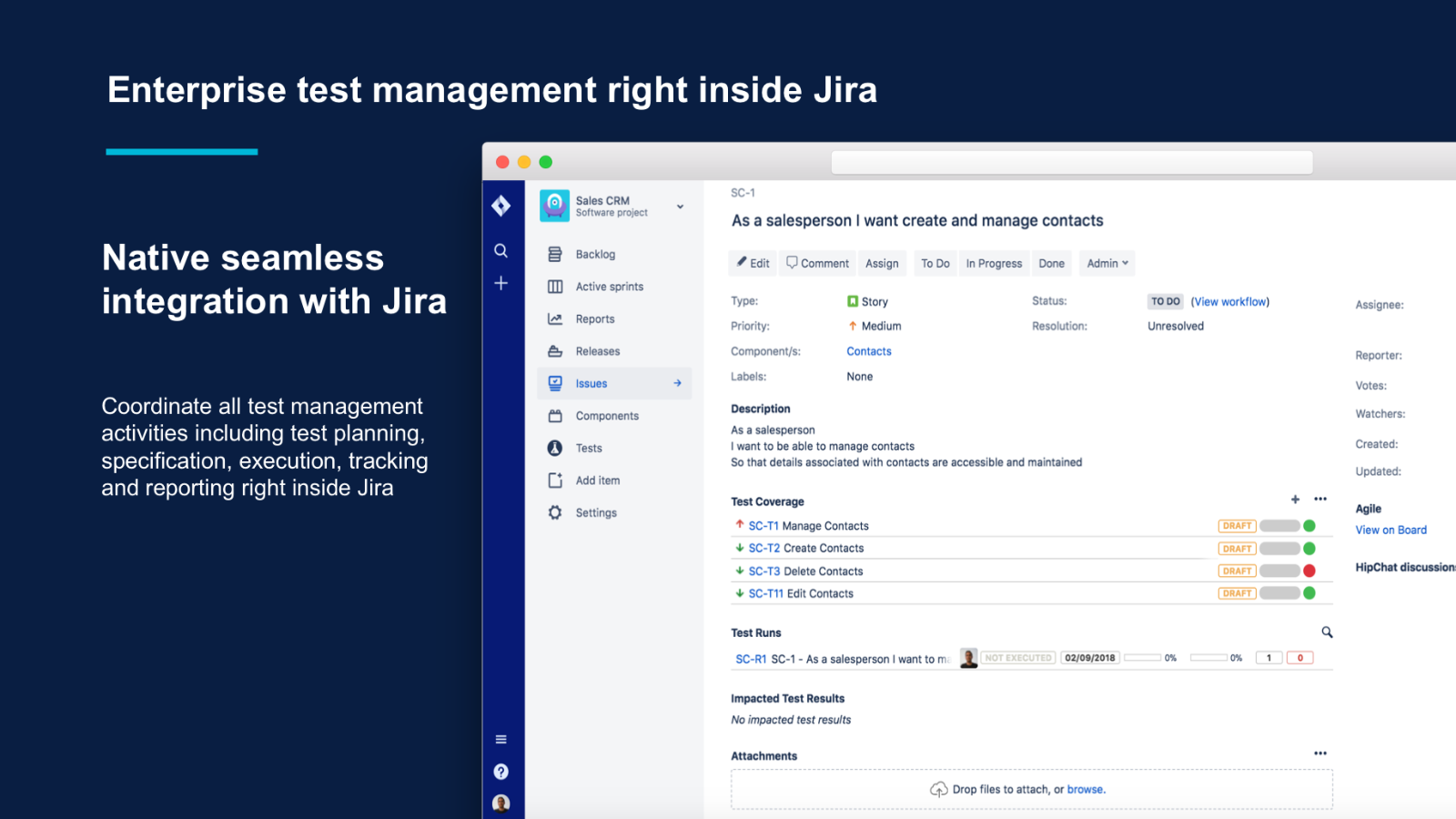 TM4J - Test Management for Jira 3