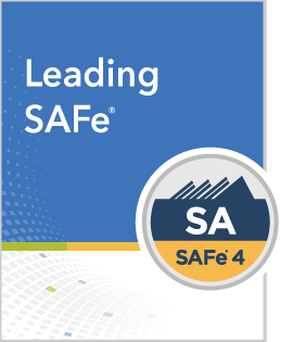 Scaled Agile Training Courses 5