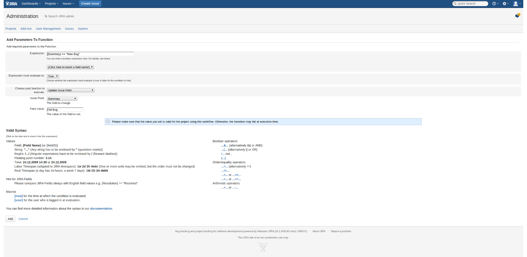 Workflow Enhancer for Jira 3