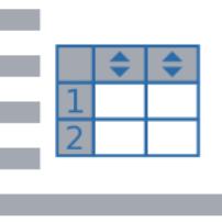 Table Enhancer for Confluence 1
