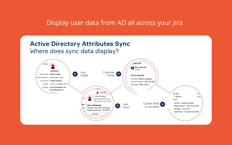 Active Directory Attributes Sync 3