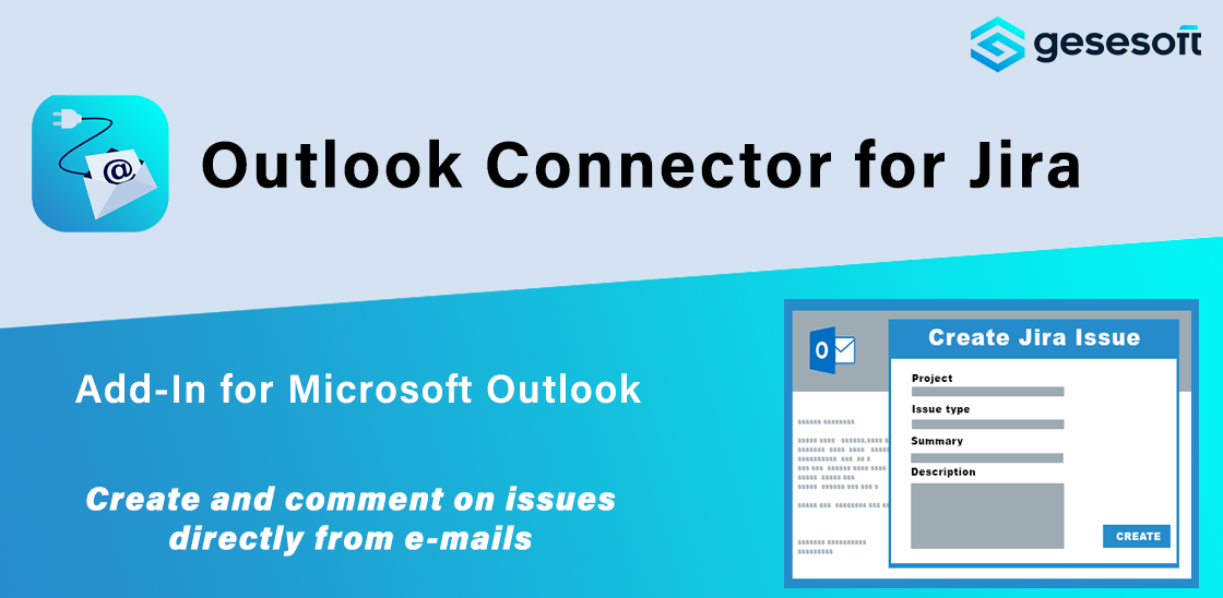 Outlook Connector for Jira