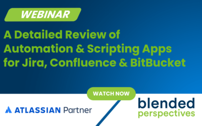 Webinar: A Detailed Review of Automation & Scripting Apps for Jira, Confluence & BitBucket
