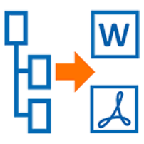 Exportateur de contenu (Word, PDF, HTML) 1