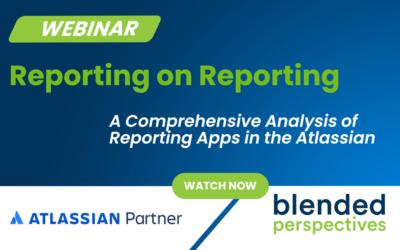 Reporting sur le reporting - Une analyse complète des applications de reporting sur le marché Atlassian
