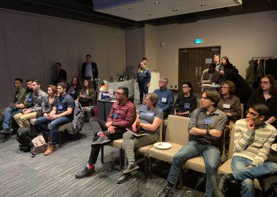 Calgary - Atlassian Group Meetup - February 20th, 2020 7