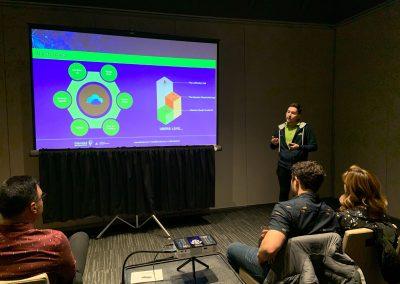 Calgary - Atlassian Group Meetup - February 20th, 2020 11