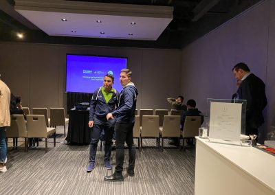 Calgary - Atlassian Group Meetup - February 20th, 2020 15