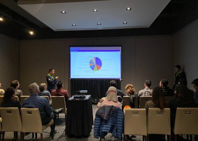 Calgary - Atlassian Group Meetup - February 20th, 2020 19