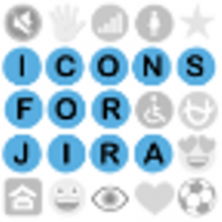 Icons for Jira
