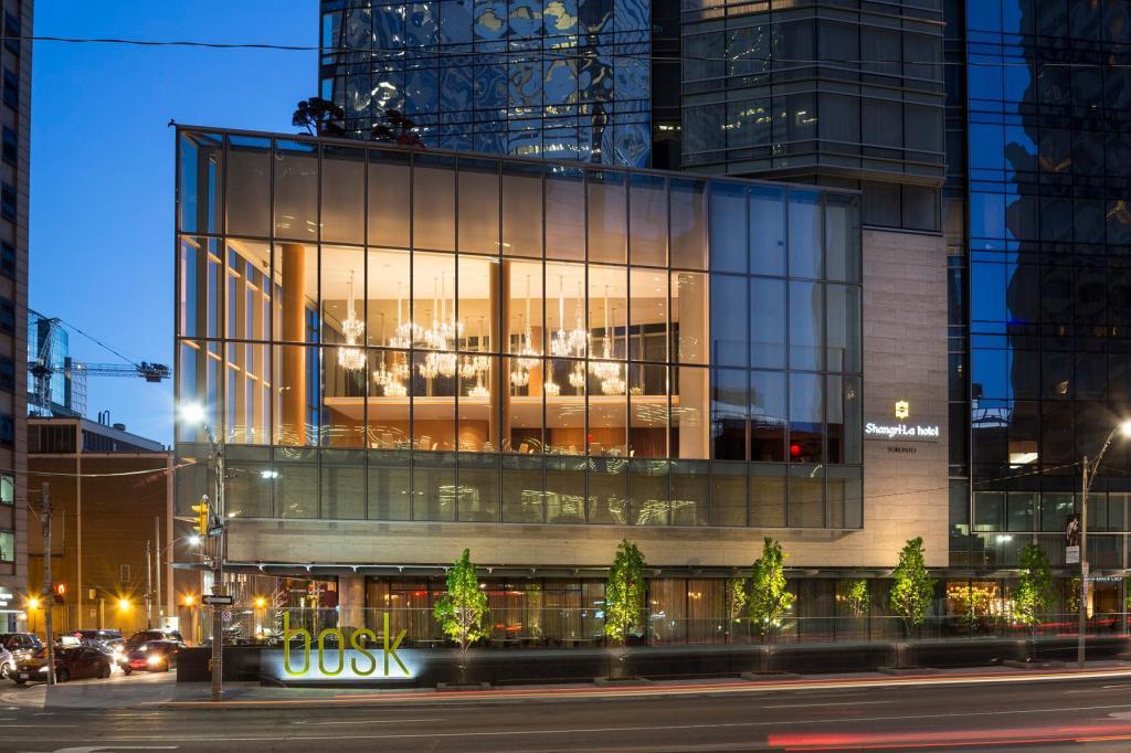 Atlassian Team Tour: Enterprise Edition - Toronto 2020 1
