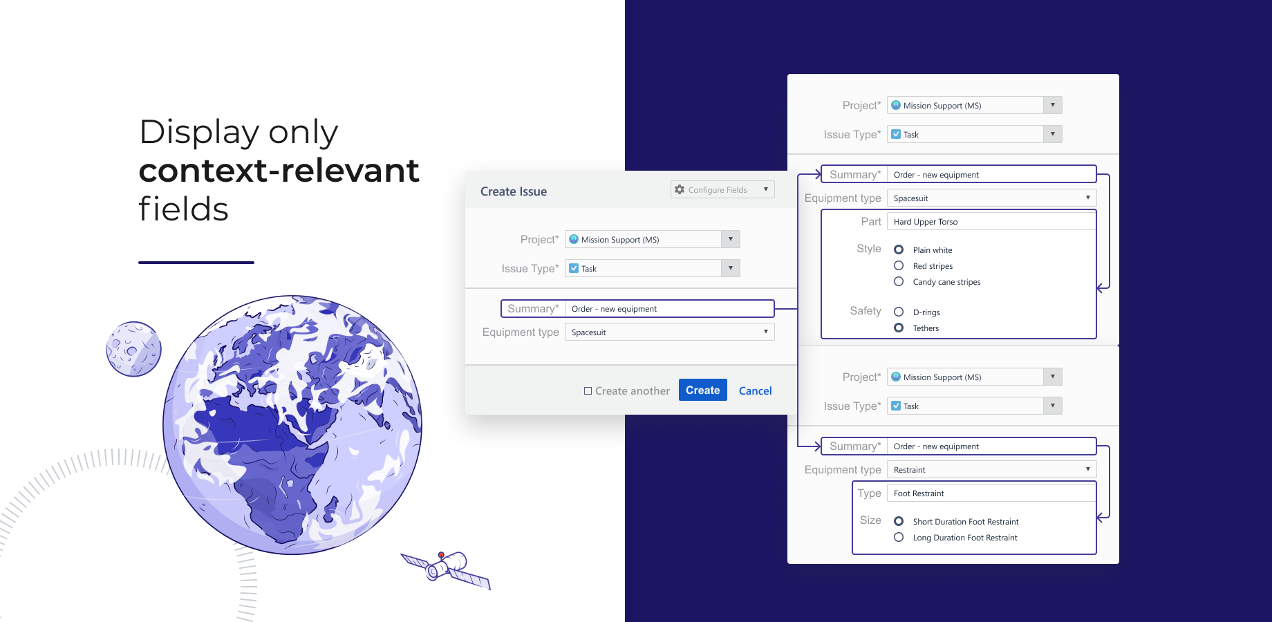 Dynamic Forms for Jira 3