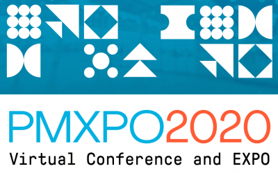 Come meet Blended Perspectives' Experts at PMXPO 2020