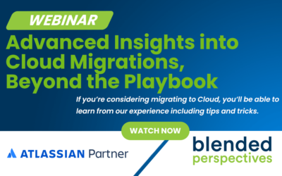 Advanced insights into Cloud migrations, beyond the playbook