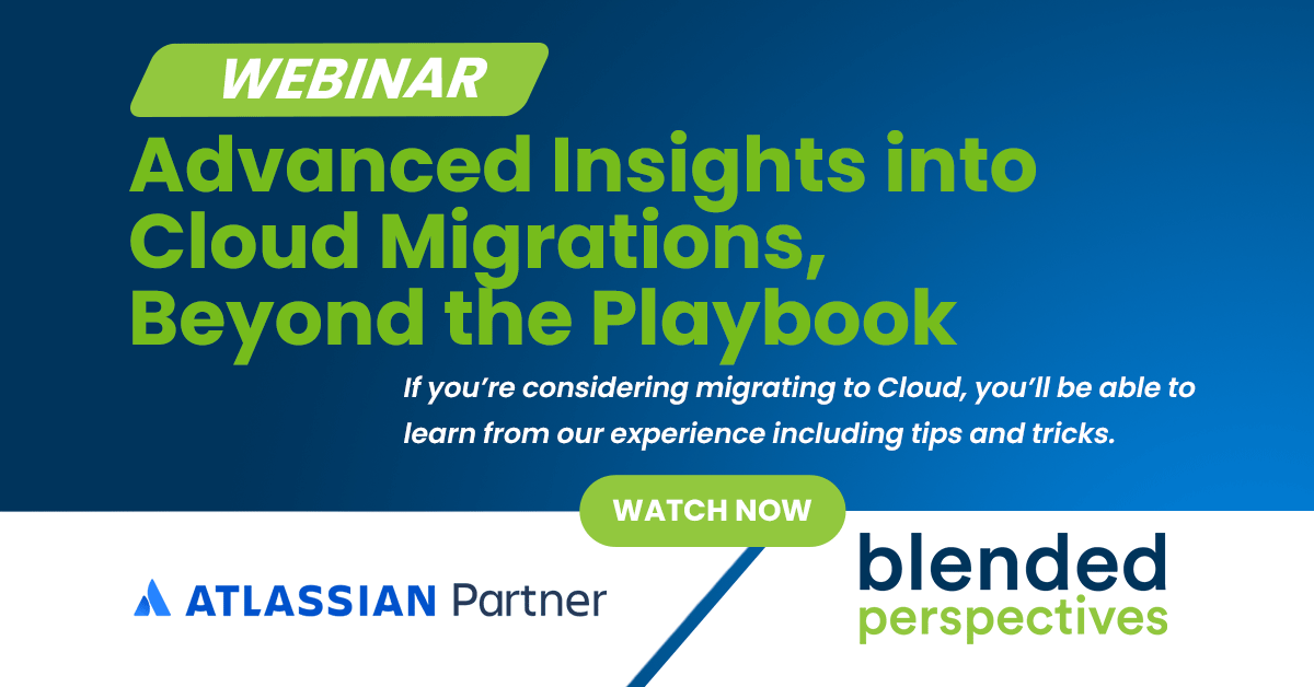 Advanced insights into Cloud migrations, beyond the playbook 37