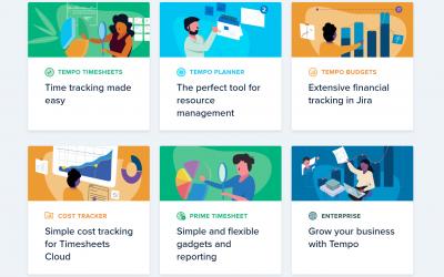 Tempo est-il le plus grand fournisseur de gestion du temps au monde ? (alias Atlassian aussi ?)