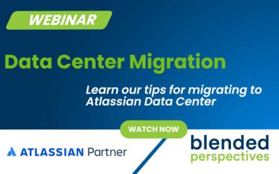 Webinar - Migration des centres de données