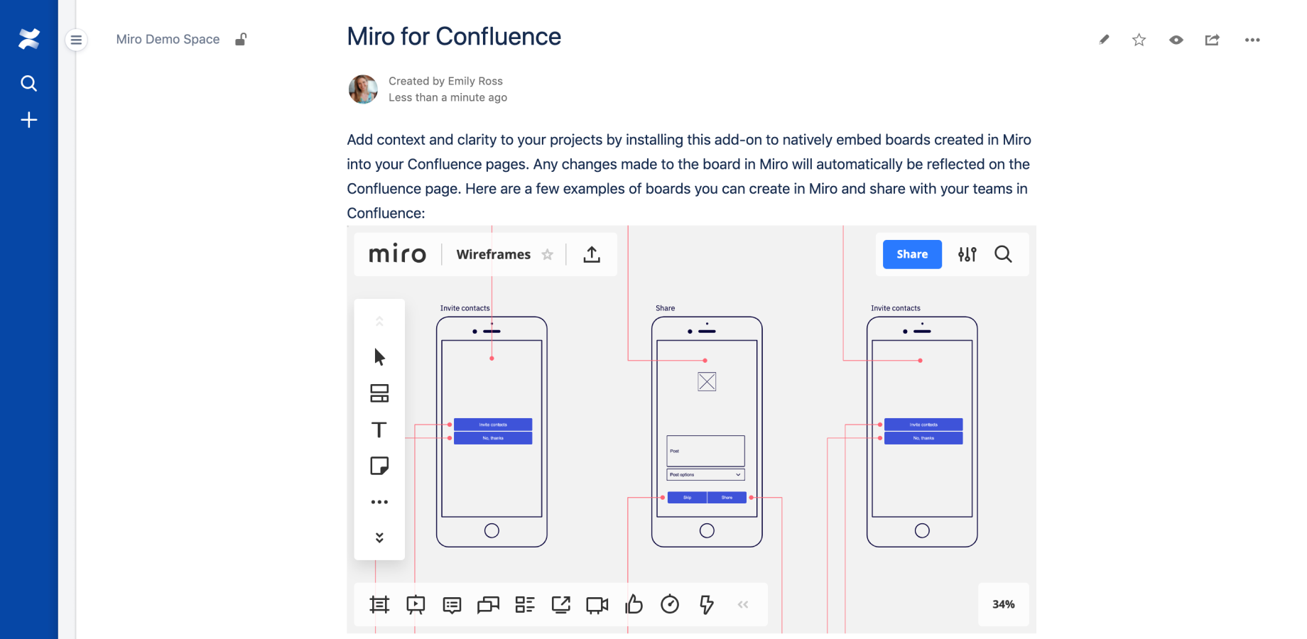 Miro for Confluence 3