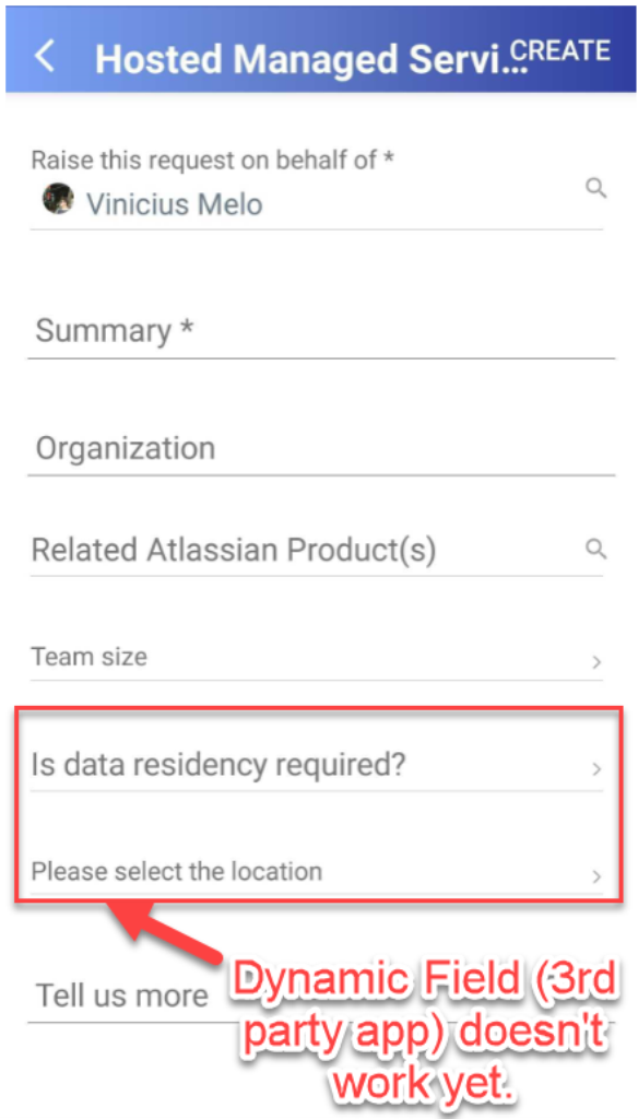 The Mobile Mystery - Why aren't Atlassian Mobile Apps charging in this market? 12