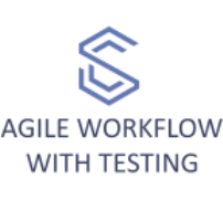 Agile Workflow with Review & Testing