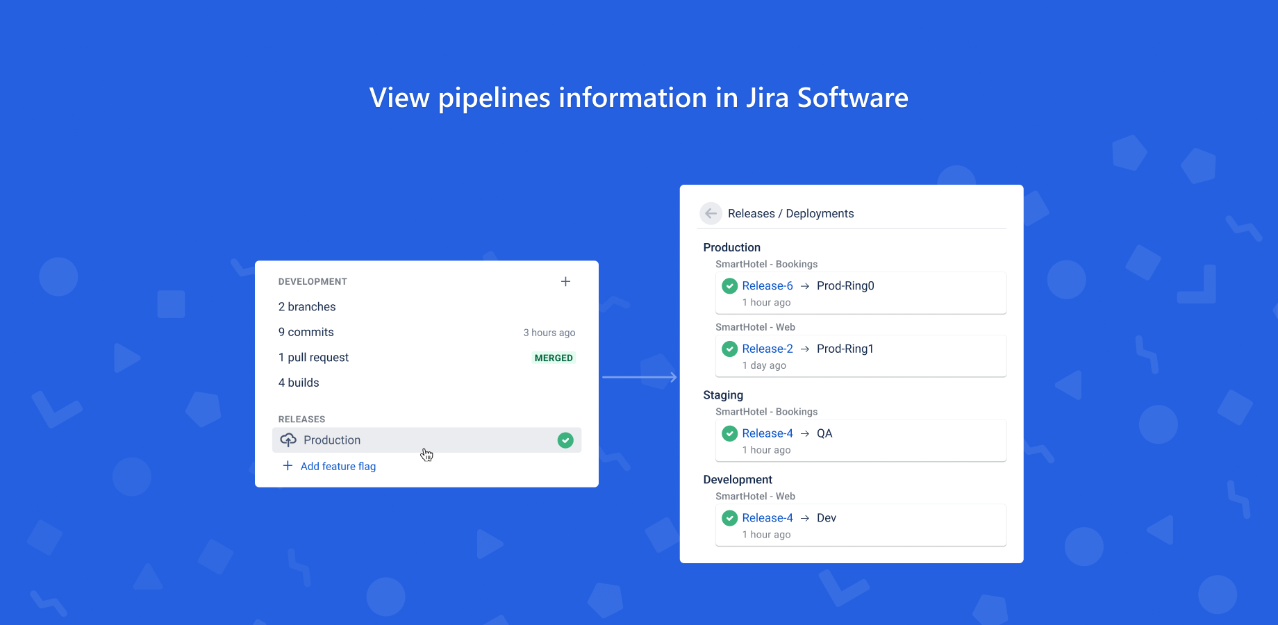 Azure Pipelines for Jira 3