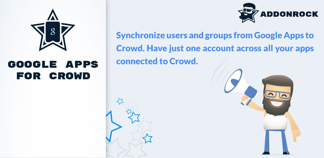 Google Apps for Crowd 3