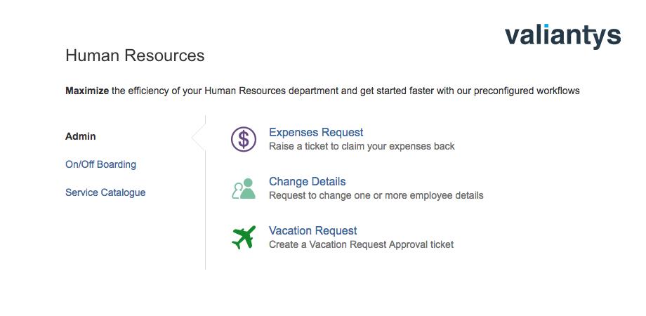 HR Workflows Bundle 3