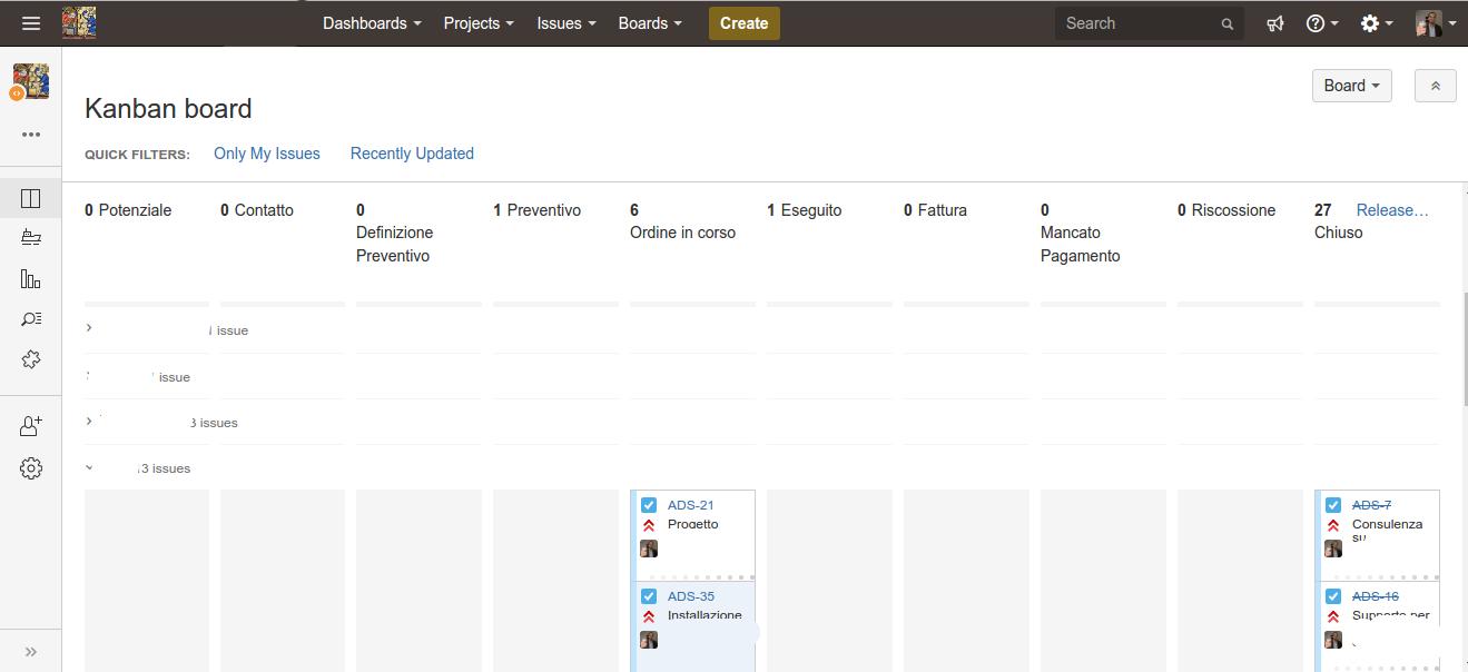 ArtigianoDelSoftware Workflow 3