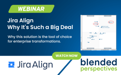 Webinar: Jira Align: Why It's Such a Big Deal