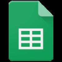 Intégration de Google Sheets