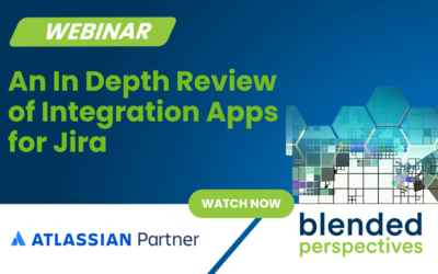 Webinar – An In Depth Review of Integration Apps for Jira