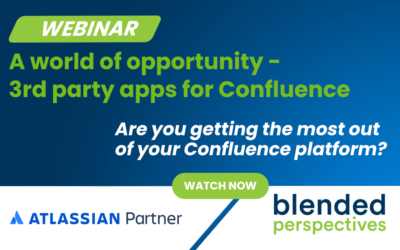 Webinar - Atlassian Apps Category Report - Confluence - 1 avril 2021