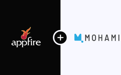 Appfire + Mohami – The strategy? Not just apps but skills and talent too