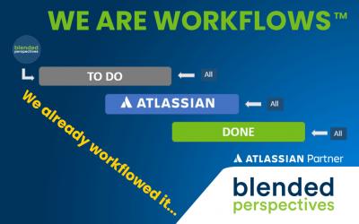 Nous sommes des flux de travail