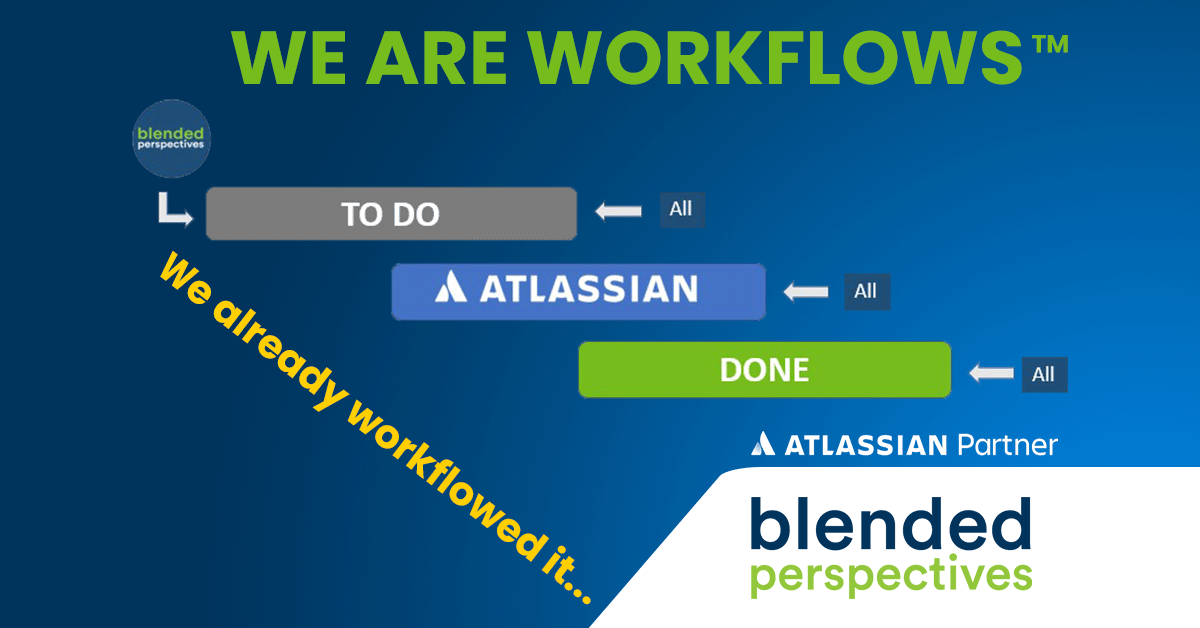 We are Workflows