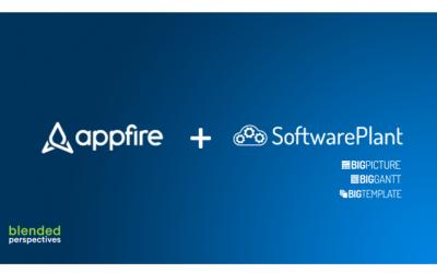 Appfire + SoftwarePlant