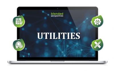 Category Report: Utilities