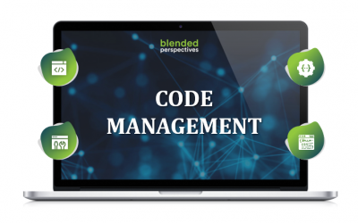 Category Report: Code Management