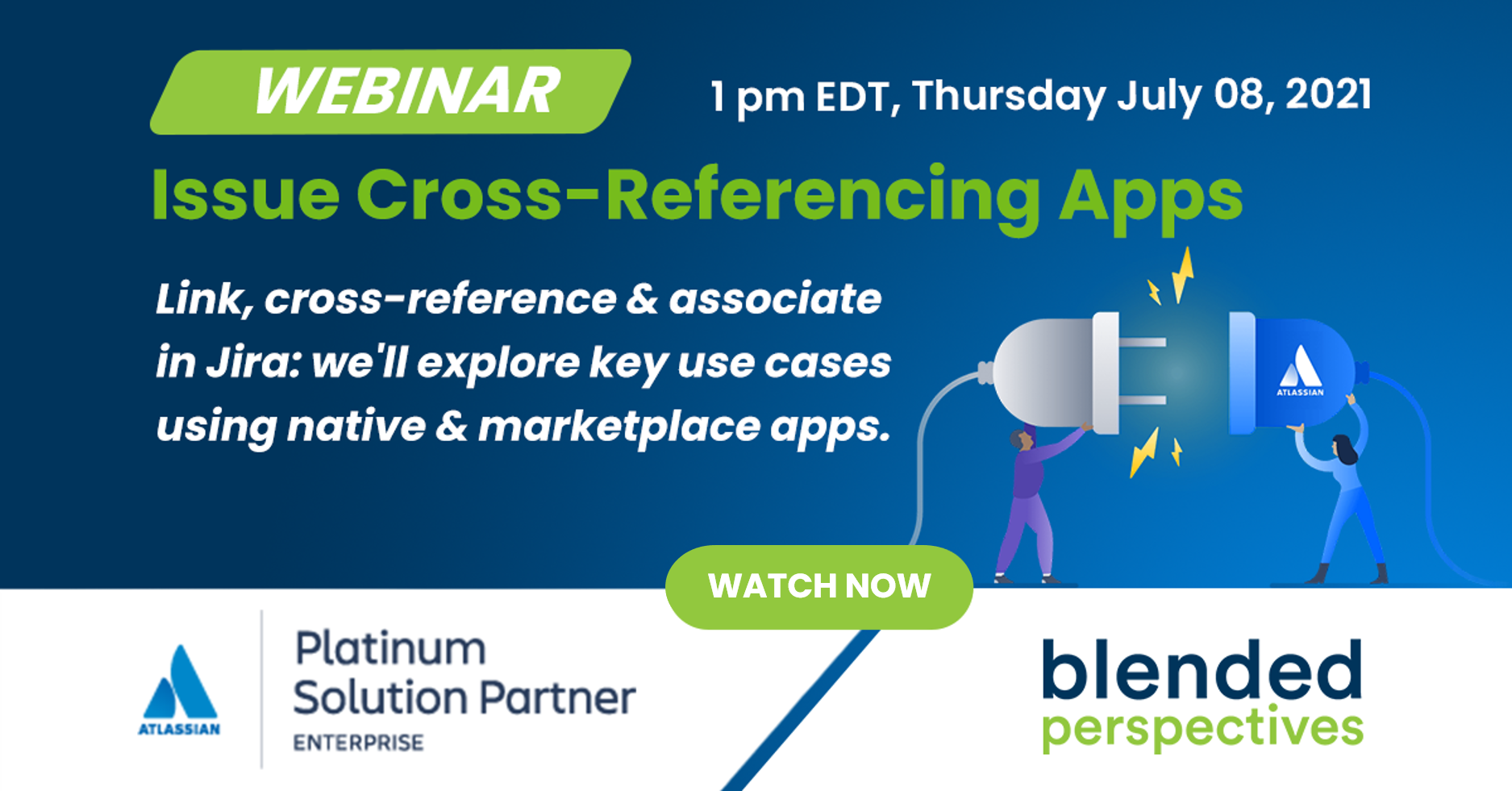 Webinar - Issue Cross Referencing Apps