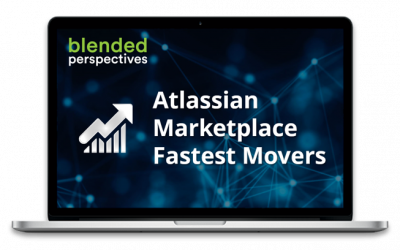Atlassian Marketplace Fastest Movers – May 2021
